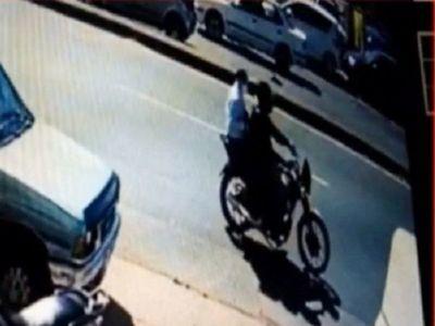 Ola de asaltos acechan a diario y la Policía no encuentra prevención
