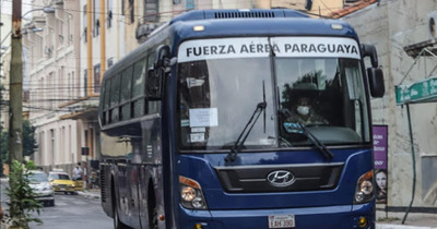 FF.AA. y Patrulla Caminera reforzarán transporte público por la noche