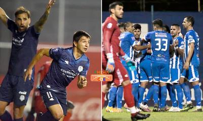 Siguen en racha: Guaireña y el 12 siguen dando pelea ganando sus partidos