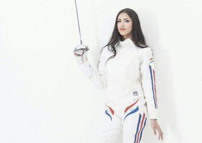 Montserrat Viveros se juega su clasificación a los Juegos Olímpicos