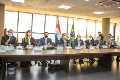 Consejo de Administración aprueba balance general y memoria anual de Itaipu