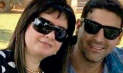 Dalia López reaparece en fotos junto a su sobrino