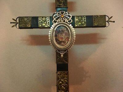 Por única vez, exhibirán pedazo de la cruz de Cristo en Asunción