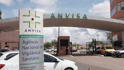 Anvisa autorizó la exportación de oxígeno medicinal al Paraguay