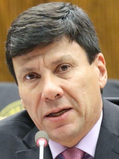 """Diputados: """"Queremos escapar de ser influenciados por el Senado"""", dice Harms sobre cambio de reglamento para adelantar elección de mesa directiva"""