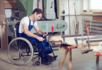 """Inclusión laboral: """"Por no dar oportunidades, nos estamos perdiendo de gente talentosa"""""""