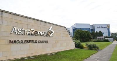 La Nación / AstraZeneca duplicó sus beneficios en el primer trimestre
