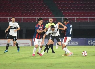 Cerro Porteño recibe a Olimpia en La Nueva Olla – Prensa 5