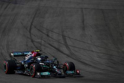 Valtteri Bottas partirá primero en el Gran Premio de Portugal