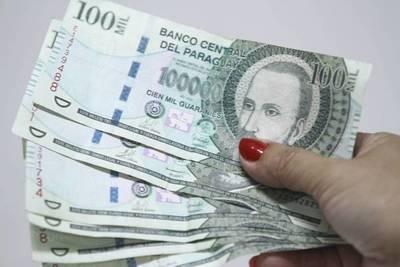 Subsidio para 18.000 trabajadores acredita Pytyvõ Fronterizo