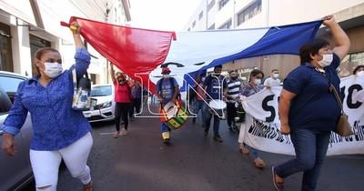 La Nación / Día del Trabajador: día de lucha y reivindicación