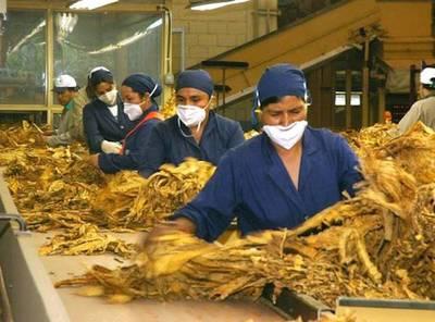 Unión Industrial Paraguaya expresa su apoyo a tabacaleras tras informe de Cadep