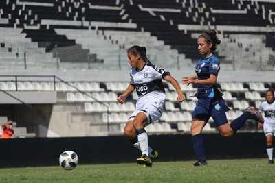 Sol, Libertad/Limpeño, Capiatá, Cerro y Olimpia, líderes tras cierre de la fecha uno del Fútbol Femenino