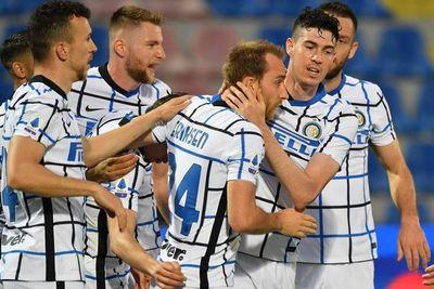 El Inter, a un paso del título