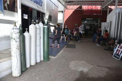 Cancillería dice que Brasil autorizó exportación de oxígeno a Paraguay