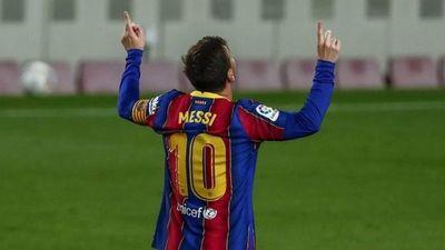Messi se rehúsa a celebrar sus 200 millones de seguidores en Instagram