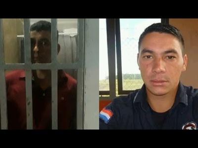 CAPTURAN A EX POLICÍA QUE ERA BUSCADO POR ASALTO EN TRINIDAD