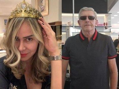 "Crónica / Schupp a Lili: ""Hola ingrata, perdí tu número"""