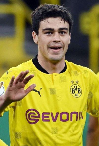 El Dortmund jugará la final con el Leipzig