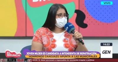 La Nación / Dura batalla electoral