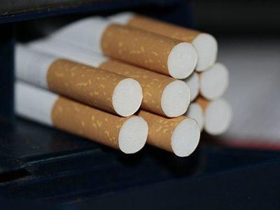 La guerra del cigarrillo