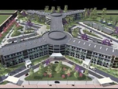 Médicos piden unificar servicios en Gran Hospital del Sur