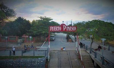 Puerto Pinasco, abandonada por autoridades que cierran los ojos ante crisis de educación y salud