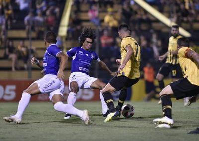 Guaraní y Sol por la necesaria victoria
