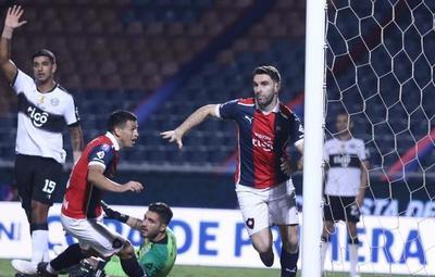 Superclásico: Cerro Porteño venció al Decano y trepa a la punta