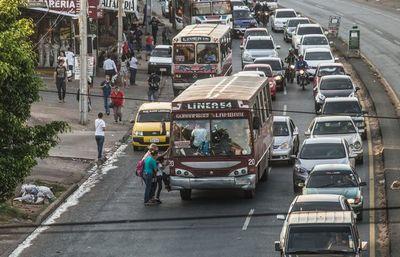 ¿Por qué los habitantes de Asunción están migrando a otras ciudades de Central?