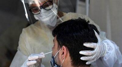 Brasil comienza mayo con casi 67.000 nuevos casos y más de 2.600 muertes