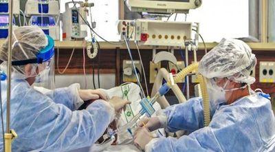 Mayo inicia con más de 1.900 contagios y 91 fallecidos por COVID-19