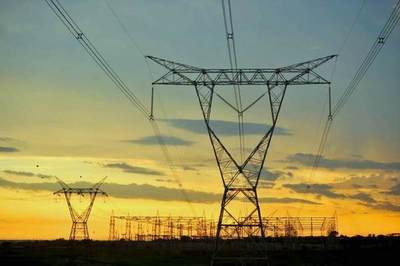 Yacyretá suministró 918.982,2 MWh a Paraguay y Argentina al cierre de abril
