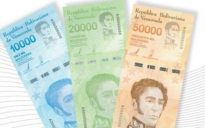 Aumento de casi el 300% en el salario mínimo decretan en Venezuela pero no alcanza ni para un kilo de carne