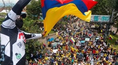 Colombia: varias ONG denuncian al menos 7 muertos en Cali y violaciones de DD. HH. en las protestas