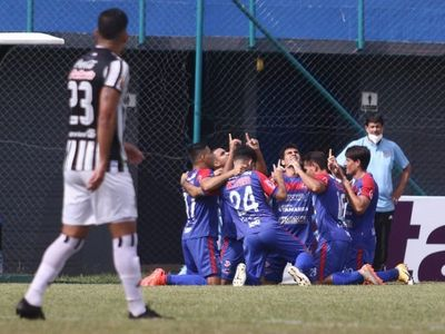 Intermedia: Independiente de Campo Grande alcanza la punta