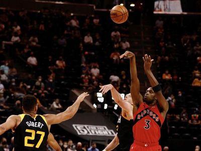 NBA: Utah Jazz recupera liderato en el Oeste