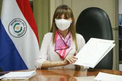 """Tras """"fríos"""" números del empleo, ministra admite: """"No estamos en un país de maravillas"""""""