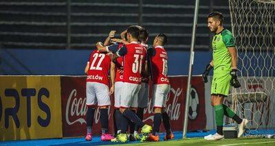 Versus / Cerro Porteño; invicto y sin goles recibidos ante Olimpia en la Nueva Olla