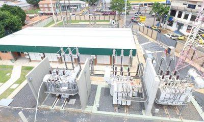 La ANDE construirá una Subestación en predio del Ineram