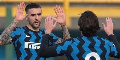 Inter se consagró campeón de Italia 11 años después