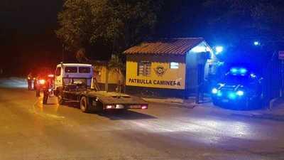 PATRULLA CAMINERA SANCIONÓ A 319 ALCOHOLIZADOS AL VOLANTE