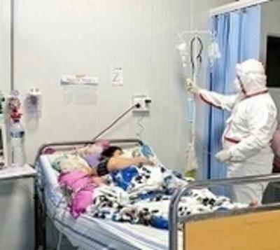Covid-19: Salud reporta alrededor de 180 casos de reinfección