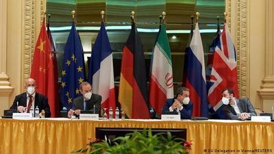 """Destacan """"indiscutibles avances"""" para salvar el acuerdo nuclear con Irán"""