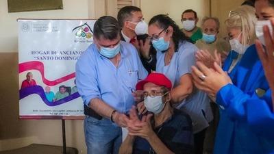Bochornoso sistema obliga a modificar estrategias de inmunización