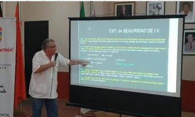 """Crónica / SON GENIOS O PELO...""""Ivermectina es para tratar a pobres"""""""