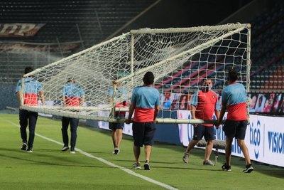 Crónica / ¡Cerro Porteño no le da respiro a su rival de siempre!