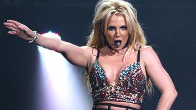 Crónica / Papá de Britney he'íma que ella está ¡demente!