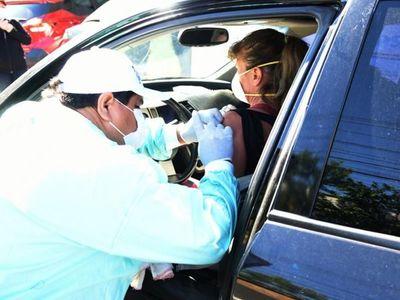 Próxima semana iniciaría inmunización contra gripe