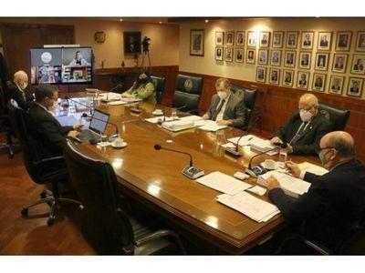 Luego de 17 años, Corte rechaza dos acciones de  funcionarios